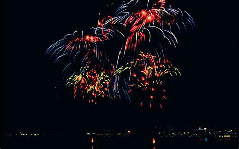 wallpaper   fireworks wallpapers