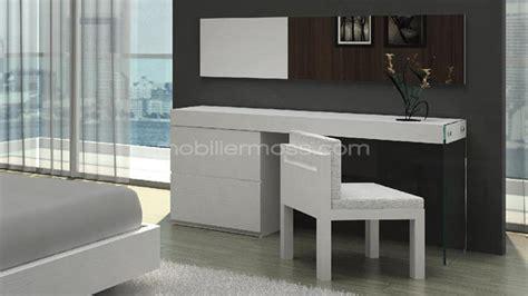 bureau plus ca coiffeuse bureau design crystalline mobilier moss