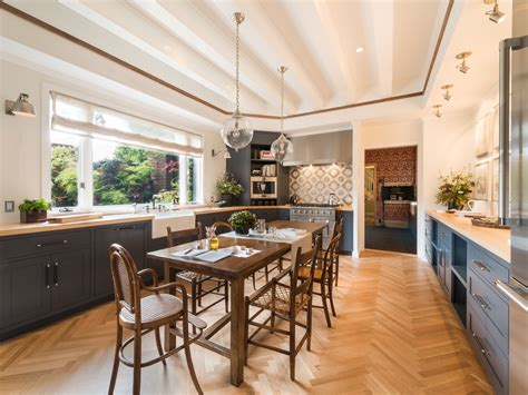 Ideas For Kitchen Dining Room by 20 Dining Room And Kitchen Interior Combo Ideas 18307