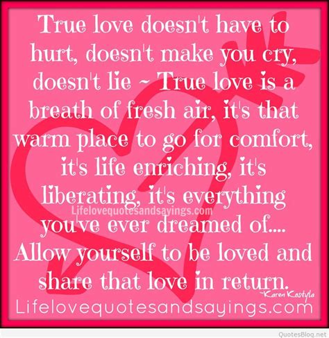 famous real love quotes