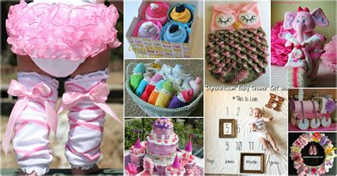 enchantingly adorable baby shower gift ideas