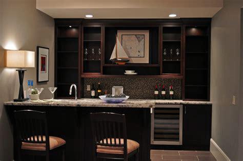 bar modern wine cellar calgary  michael burr design
