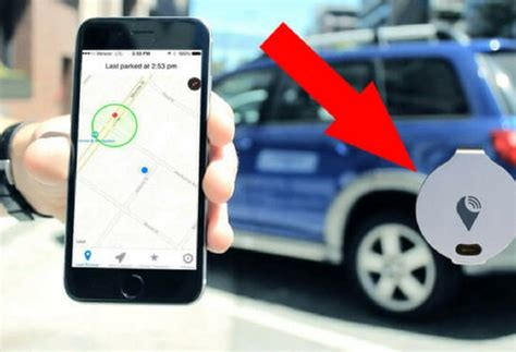 Tile Gps Tracker For Car by How To Track Your Car And Lost Items Using All In One