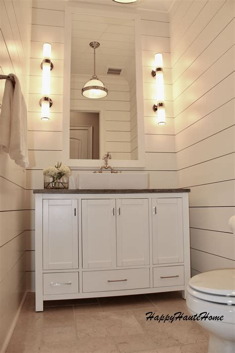 Bathroom Ideas Using Shiplap