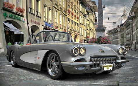 vintage corvette ten easy pieces meet perricone md 39 s virginie descs