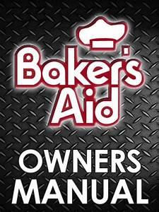 Bakers Aid Slim Line Baro
