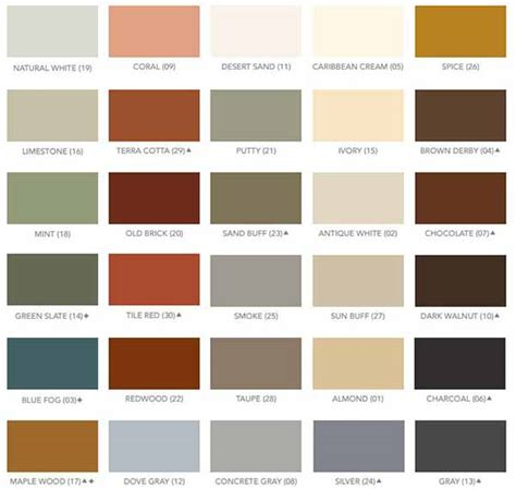 cement color mix concrete color additive overlays and by