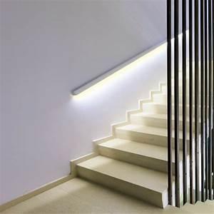 Die LED Lichtleiste 30 Ideen, wie Sie durch LED Leisten