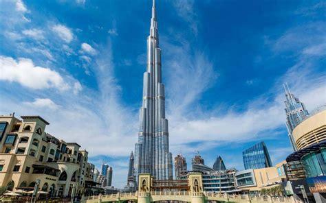 Dubai City Tour - UAE Visa Online