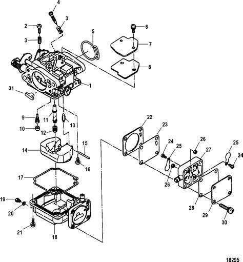 Printable Wiring Diagram For Mercury Engine