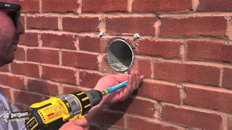 nj dryer vent cleaning dryer wall vent installation
