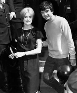 Catherine Deneuve And David Bailey Pic