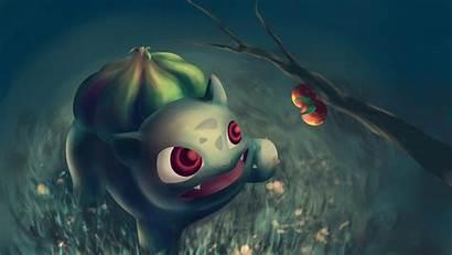 Pokemon Bulbasaur Fan Wallpapers Background Deviantart Alice
