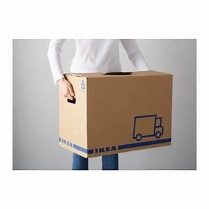 Carton Demenagement Ikea : r sultat de recherche d 39 images pour carton emballage ikea ~ Melissatoandfro.com Idées de Décoration