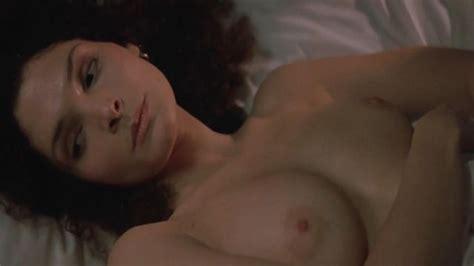 Nude Video Celebs Mary Elizabeth Mastrantonio Nude The