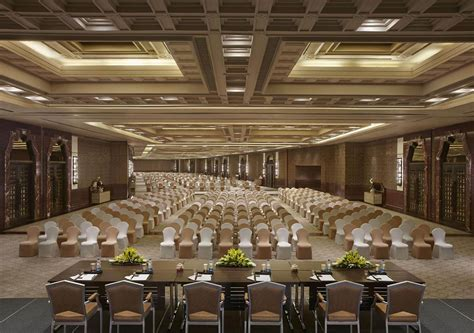 Luxury Venue For High Profile Events In Chennai Itc