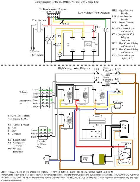 Wiring Diagram Split Type Aircon Webtor