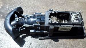 Mercury Sport Jet 120 Xr2 Parts