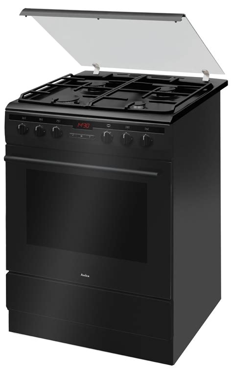 Free-standing gas electric cooker 617GES2.33HZPTANA(BM