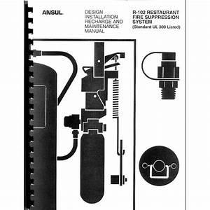 Heiser  U0026gt  Oem System Components  U0026gt  Ansul R