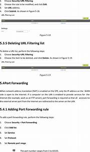 Zte Wf821 Lte Router User Manual