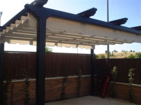 toldos para patios toldos para terrazas patio
