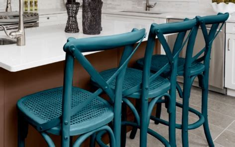 Kitchen Island and Chairs, Furniture, Spray Paint Projects
