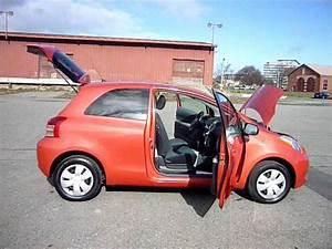 2006 Toyota Yaris - Automatic