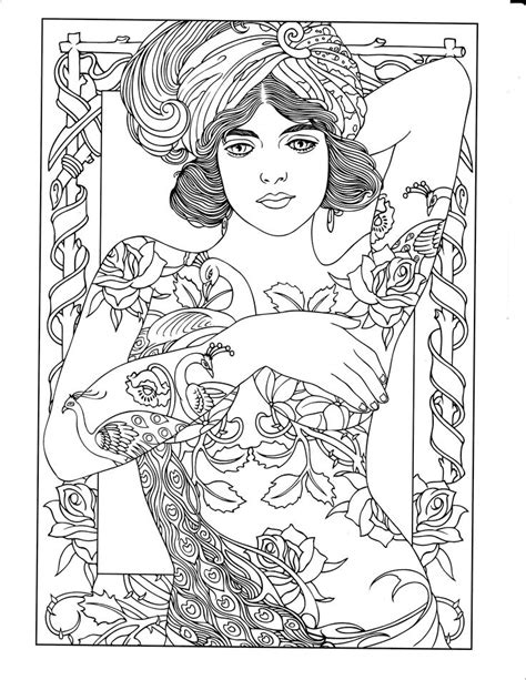 1214 best images about Coloring Book Saved on Pinterest