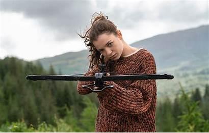 Hanna Season Esme Creed Miles Assassin Expect