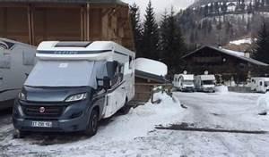 Actualités Camping Car : actualit s camping car optez pour un mod le compact ~ Medecine-chirurgie-esthetiques.com Avis de Voitures