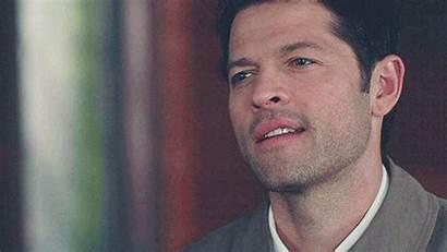Castiel Supernatural Lucifer Running Misha Wrong Bottom