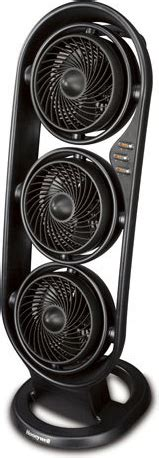 honeywell hy  triple tower fan