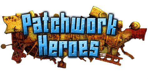 patchwork heroes playstationblog