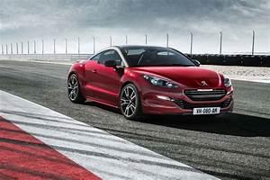 Peugeot Rcz R Occasion : peugeot rcz r 2014 le v hicule le plus puissant de la marque du lion voiture neuve et d ~ Gottalentnigeria.com Avis de Voitures