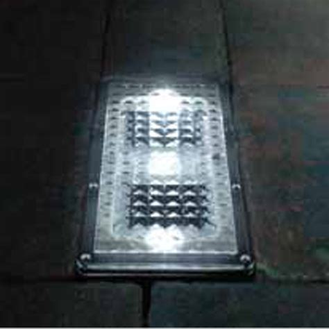 solar brick lights paverlight solar brick lights set of 2 on fast