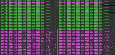 How Do I Compare Binary Files In Linux?
