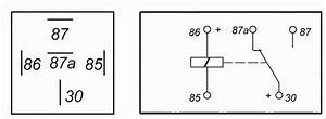 12v 30 Amp Relay Wiring Diagram