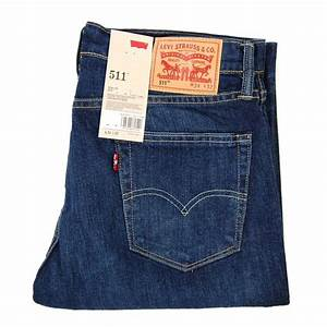 Levi's 511 Jeans Rain Shower - Mens Jeans from Attic ...