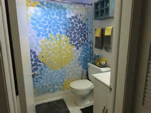 gray and teal bathroom bathroom makeover the nine to five balance