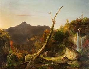 Thomas Cole's Refrain: The Paintings of Catskill Creek ...