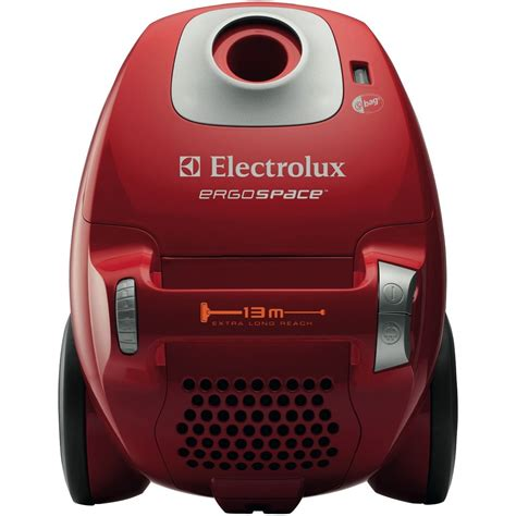 good guys vacuums electrolux ze347 ergospace watermelon bagged vacuum at the guys the vacuum cleaner