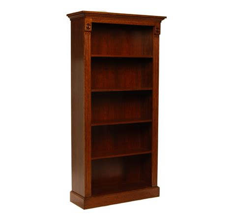 Cherry Bookcase by Cherry Bookcase The Kellogg Collection