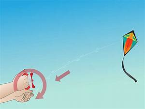 How To Fly A Kite In 6 Steps  Guide