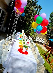 Hello Spring: Hungry Caterpillar Birthday Party