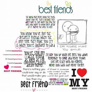 Pictures Quote: Favorite Cute Quotes -Best Friend Quotes ...