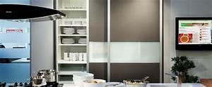Küchenschrank Mit Schiebetüren : ma gefertigte schiebet ren begehbare kleiderschr nke raumteiler und mehr ~ Sanjose-hotels-ca.com Haus und Dekorationen