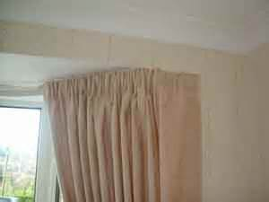 Bendable Curtain Track For Heavy Curtains by Curtains And Blinds Diary 171 Snugconcepts Blog