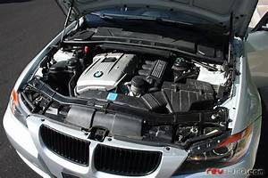 2004 Bmw 330i Engine