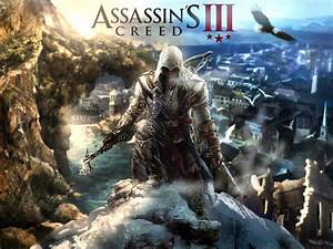 Assassin's Creed 3 Review: Rotten Apples